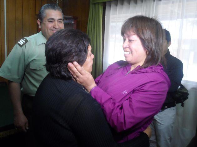 Teresa Martínez (RBB)