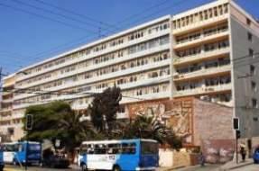 Servicio de Salud Antofagasta (C)