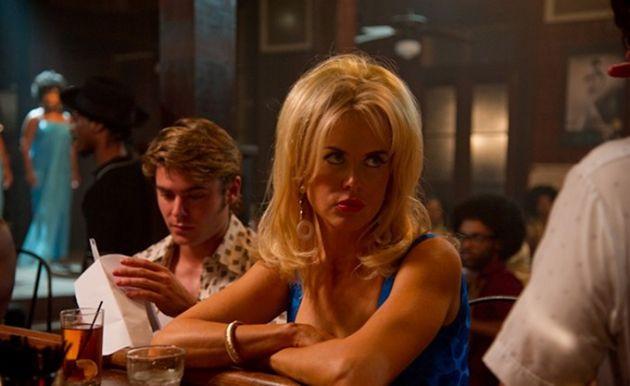 Nicole Kidman en The Paperboy