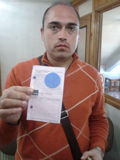 Damián Reyes Noriega   Luis Villegas (RBB)