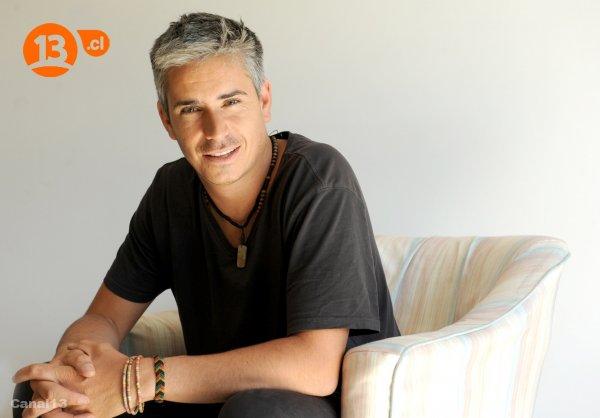 Diego Pérez | Canal 13