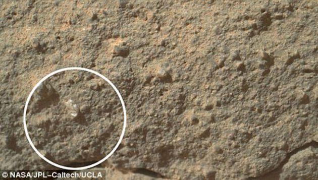 Foto NASA Vida En Marte - Pics about space