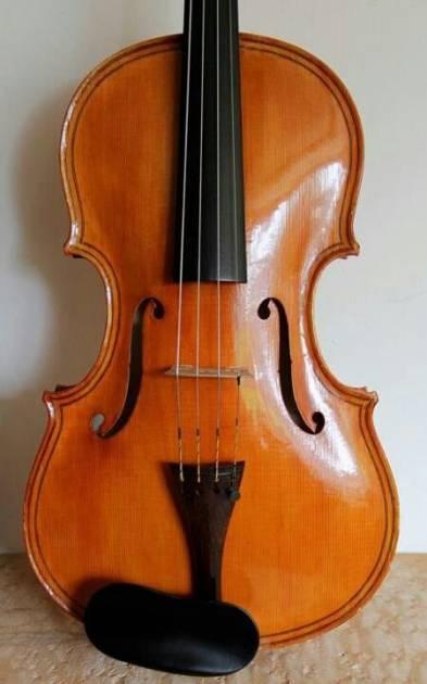 Instrumento robado