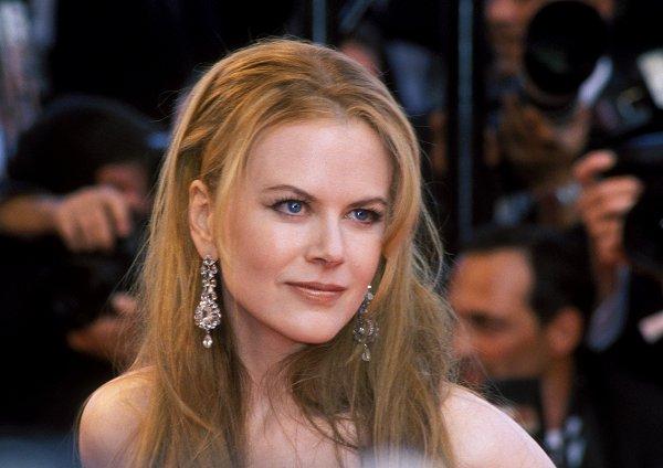 Nicole Kidman | Rita Molnar (CC)