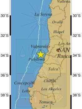www.sismología.cl