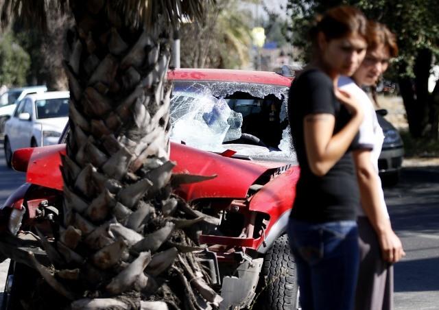 Videos De Accidentes Muere Vocalista De Shamanes En Accidente 2015 ...