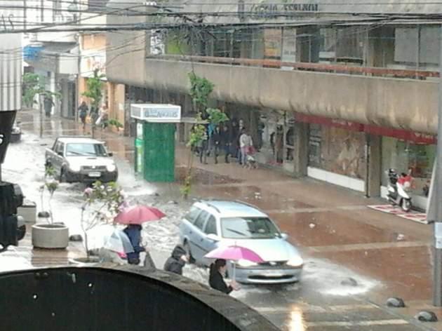 Calle Colón un Chiste | Facebook