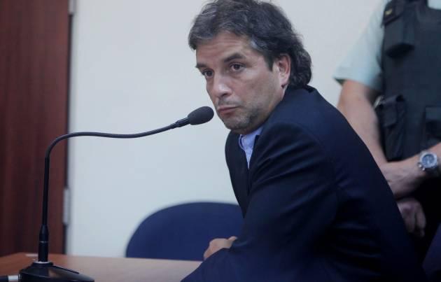 Francisco Jaña | Agencia UNO