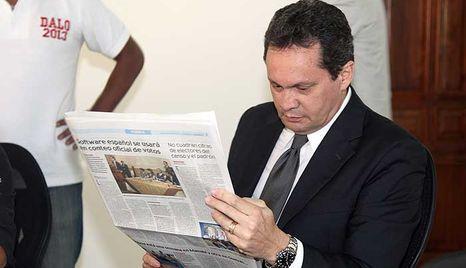 Nelson Zabala - Armando Prado | ElComercio.com