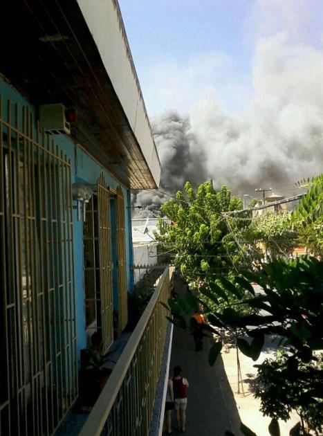 Clima Valparaíso | @ClimaValpso