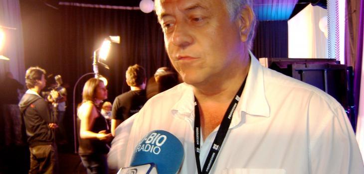 Jorge Saint Jean en Viva Dichato| BBCL