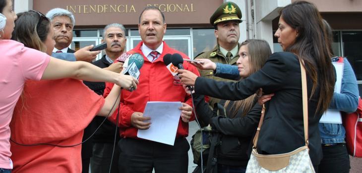 Intendencia de Valparaíso