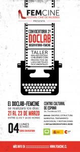 Taller_DocLab-FEMCINE