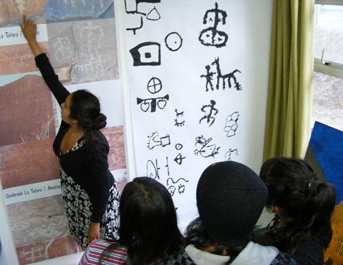 Fondart Petroglifos