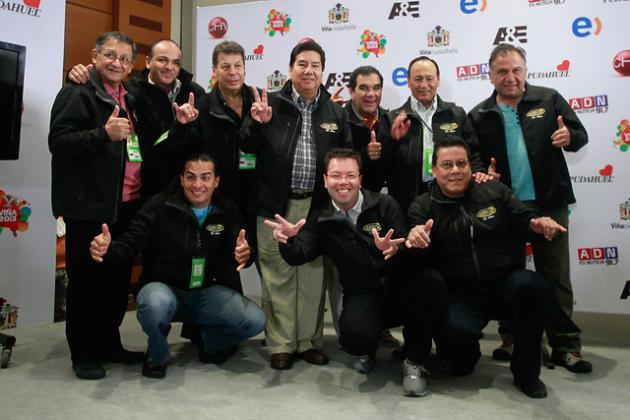 Francisco Longa | Agencia UNO