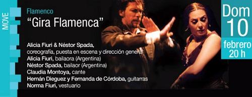 Gira Flamenca