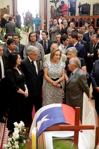 José Francisco Zúñiga | Agencia UNO