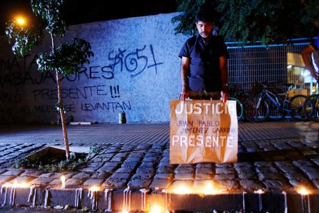 Jose Francisco Zuniga - Agencia UNO
