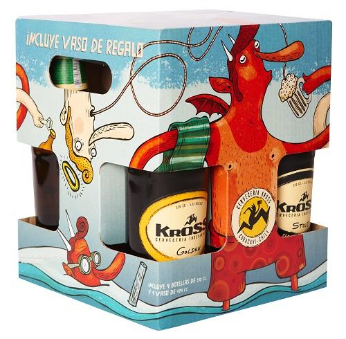 Kross Pack 2.4