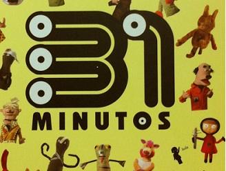 Libro 31 minutos