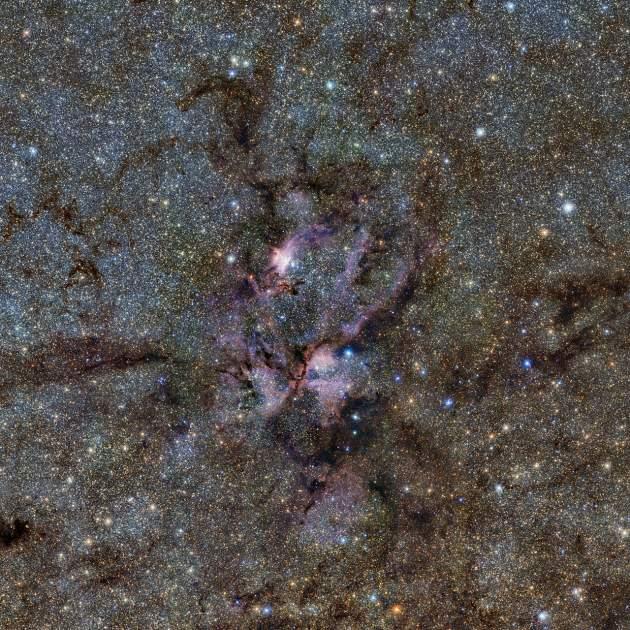NGC 6357 | ESO