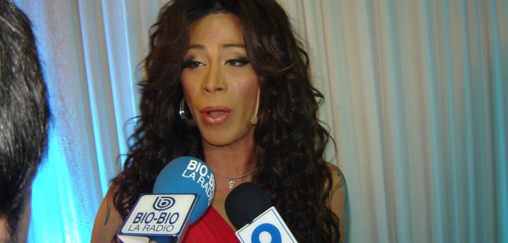 Pola en 'Viva Dichato 2013′ BBCL