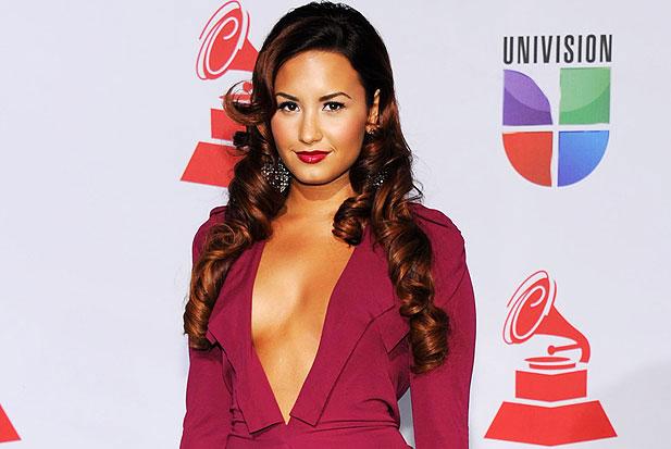 Demi Lovato | Grammy