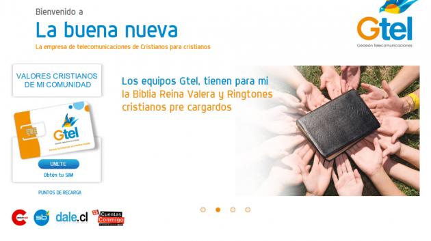 Gtel.cl