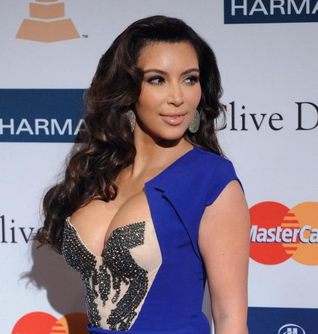 Kim Kardashian | Grammy