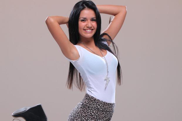 Steffanie Méndez | TVN.cl