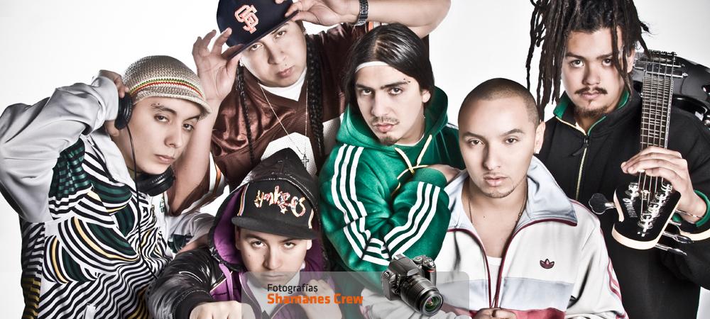 Vocalista de grupo Shamanes muere en accidente de tránsito este lunes