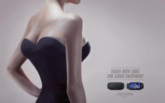 PS Vita | Sony