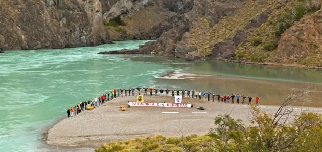 Coalición Ciudadana por Aysén Reserva de Vida