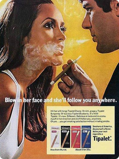 Cigarros Tipalet