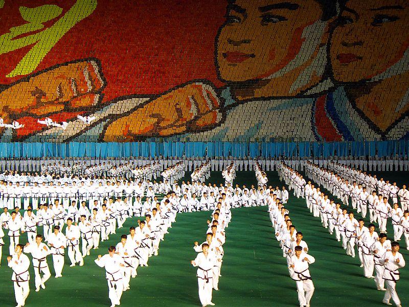 """Alemania advierte duramente a Corea del Norte: """"Dejen de jugar con fuego"""""""