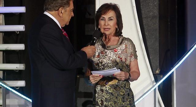 Iris Fontbona | Francisco Longa (Agencia Uno)