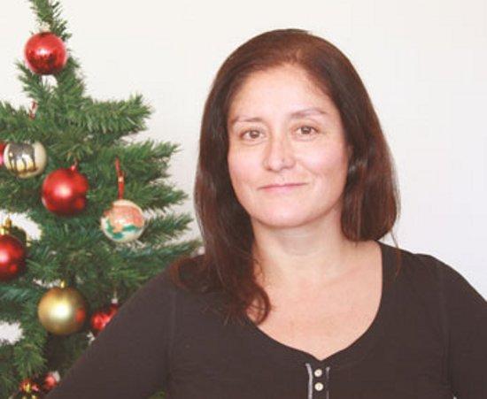 Catalina Saavedra | Altazor.cl