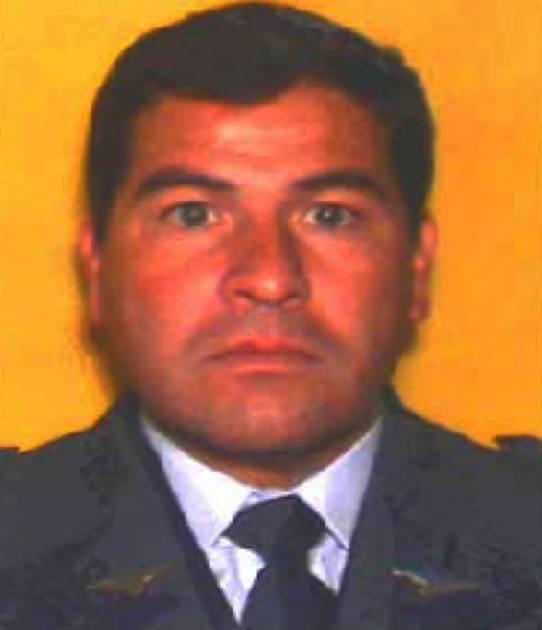 Cristian García | FACh