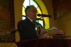 Pesar en la comunidad evangélica por fallecimiento de Presidente del Consejo de Pastores de Viña