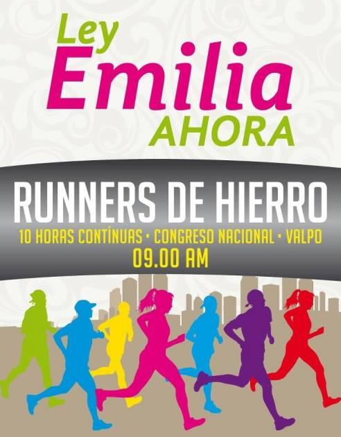 Evento Ley Emilia Congreso Nacional