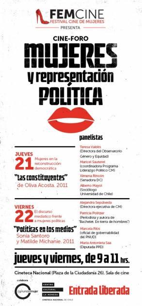 FEM Cine 2013