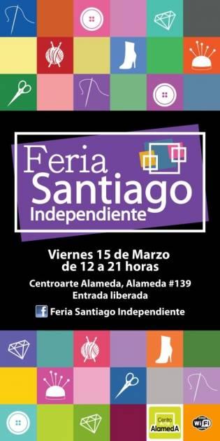 Feria de Diseño Santiago Independiente