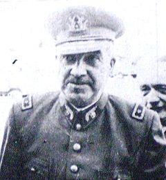 General René Schneider