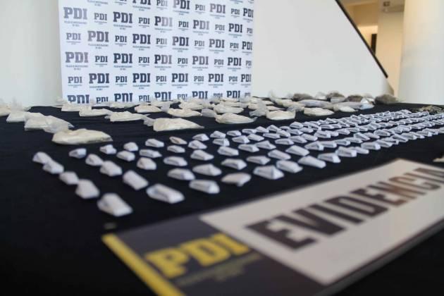 Archivo | PDI (RRPP)