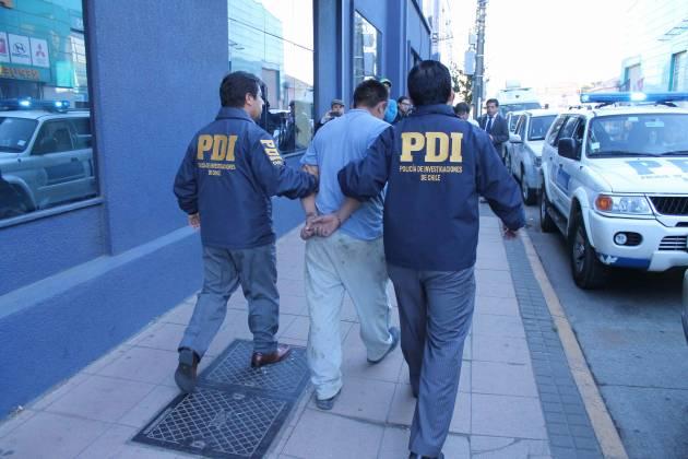 PDI Concepción (RRPP)
