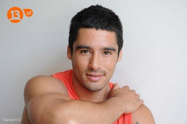 Jonathan Morales | Canal 13 (C)