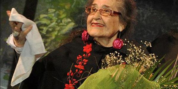 Margot Loyola, CCEspaña (c)