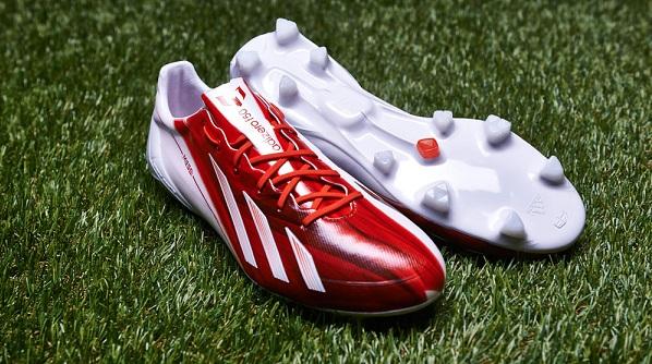 tan baratas super especiales modelos de gran variedad Nuevo zapato Adidas de Messi lleva el nombre de su hijo y ya ...