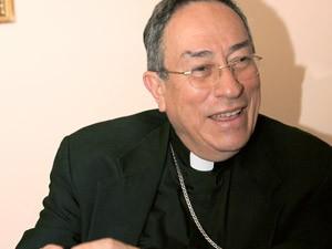 Óscar Madariaga (Carlos Alberto Ramos | CNS)