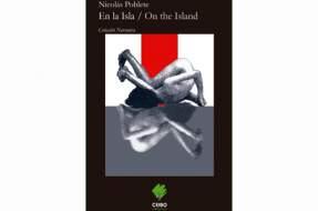 Imagen:Portada En la Isla, Ediciones Ceibo (c)